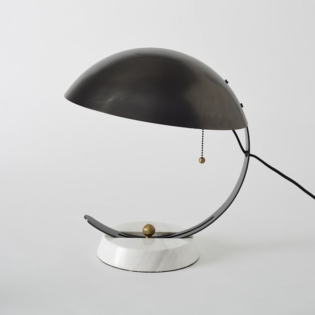 West Elm Desk Lamp
