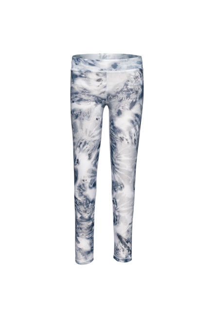 Emerson Fry Yoga/Run Legging Grey Storm