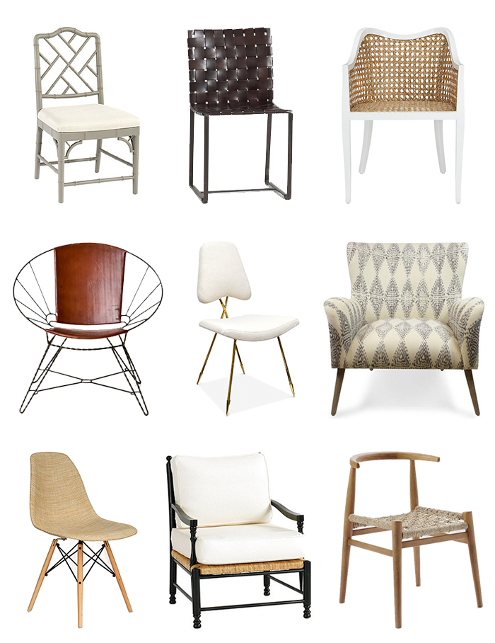 Nine Best Side Chairs