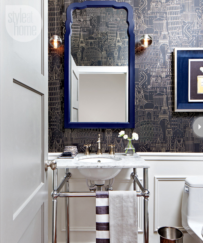 Washstand Sinks Ashley Manfred Design