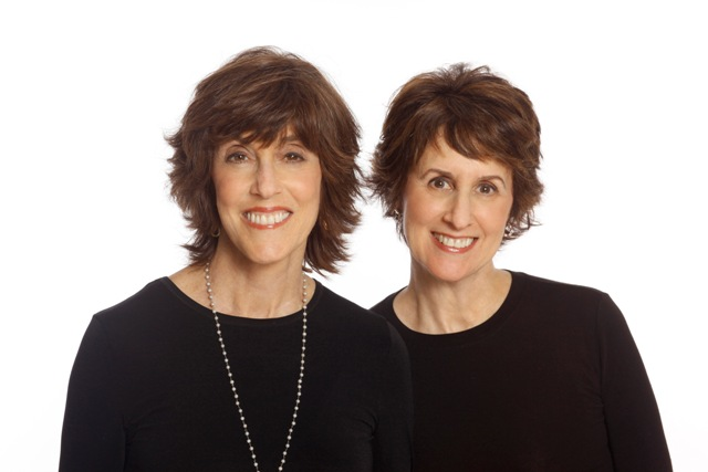 Nora and Delia Ephron