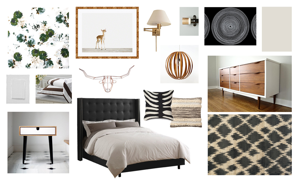 Ashley Manfred Homepolish Bedroom