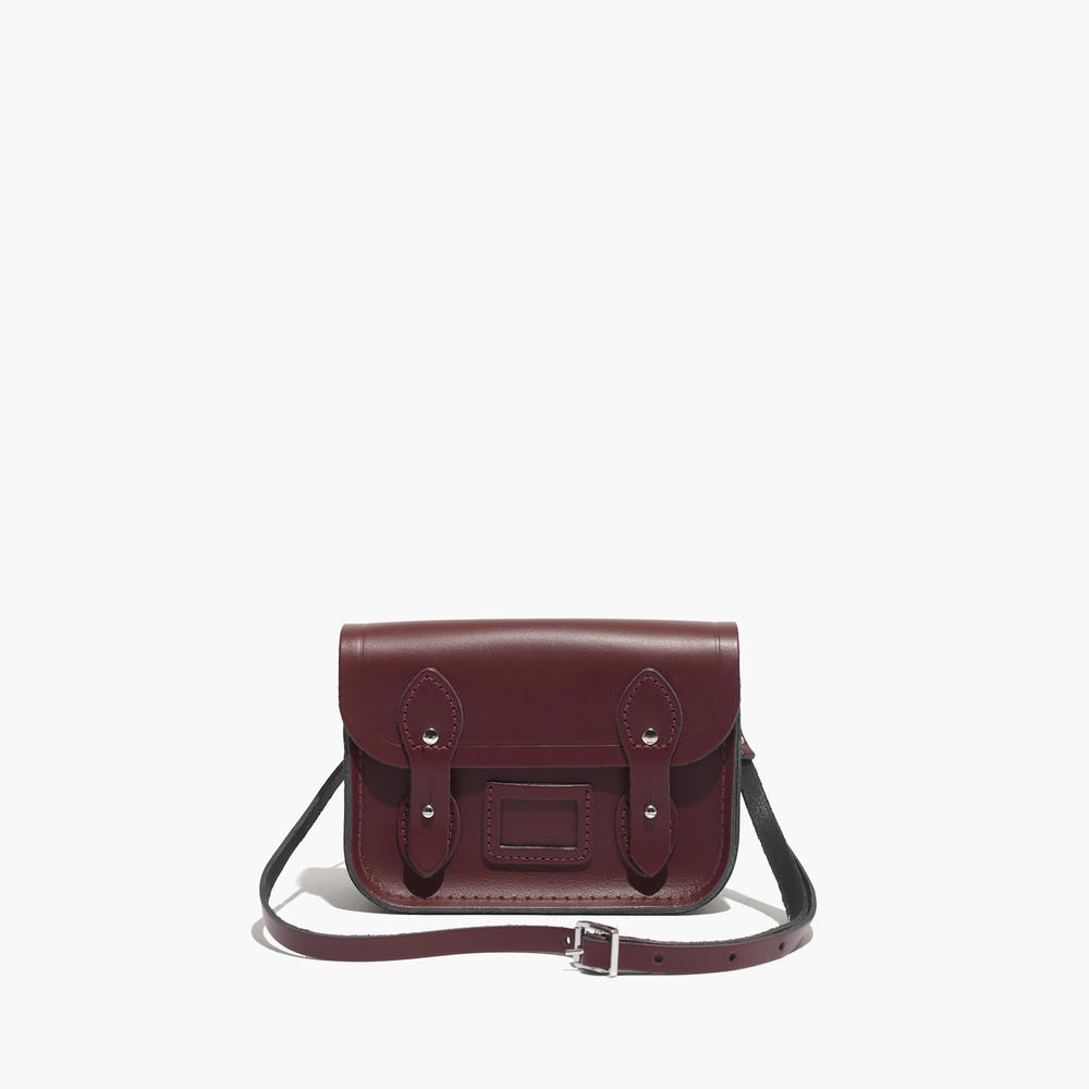 Madewell Cambridge Satchel Company