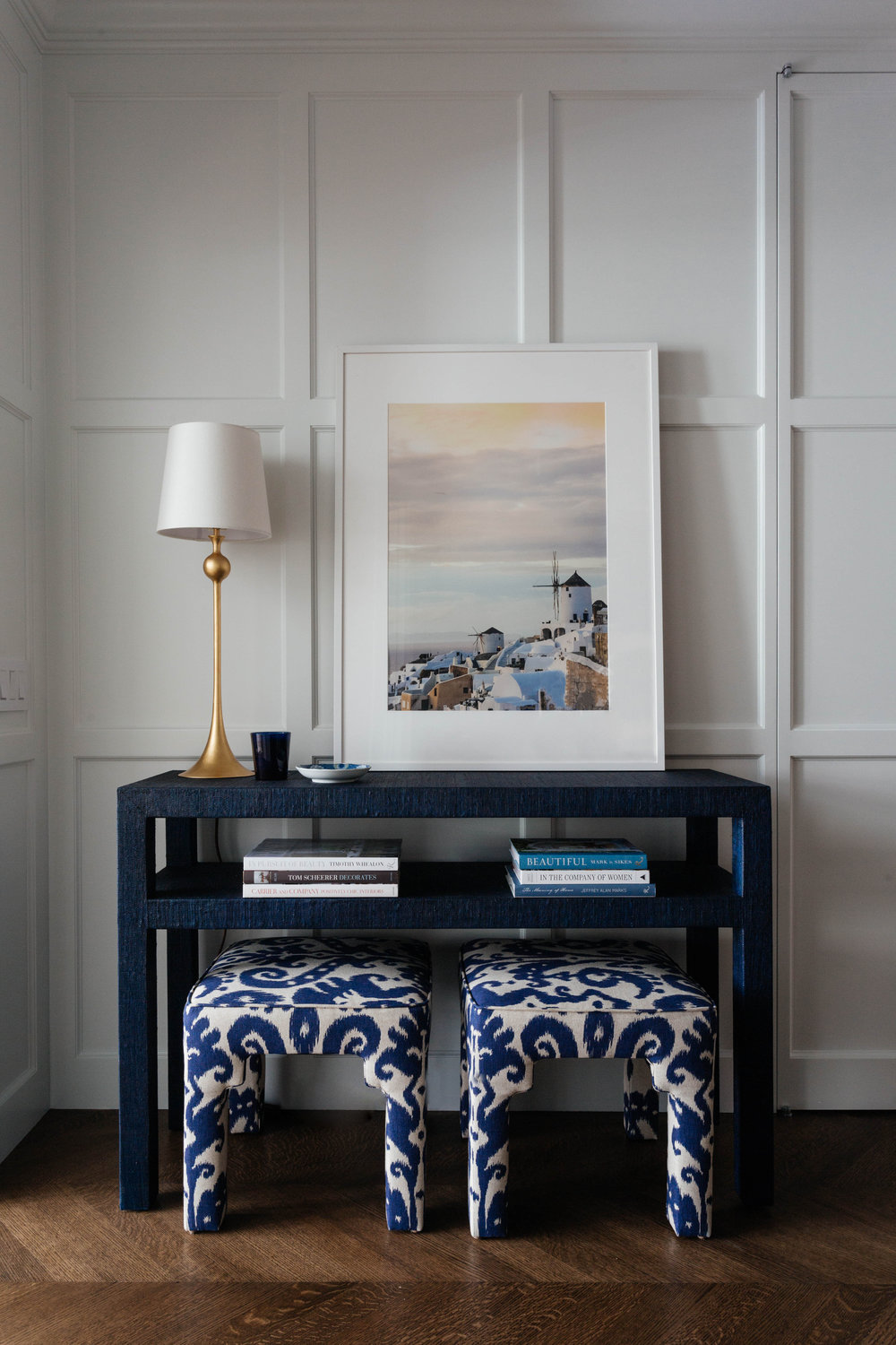 Ashley Manfred Interior Design
