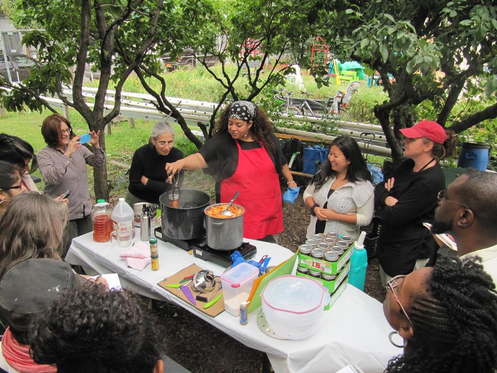 2013.09.14 Taqwa Community Farm School Food Preservation class 013-1.jpg