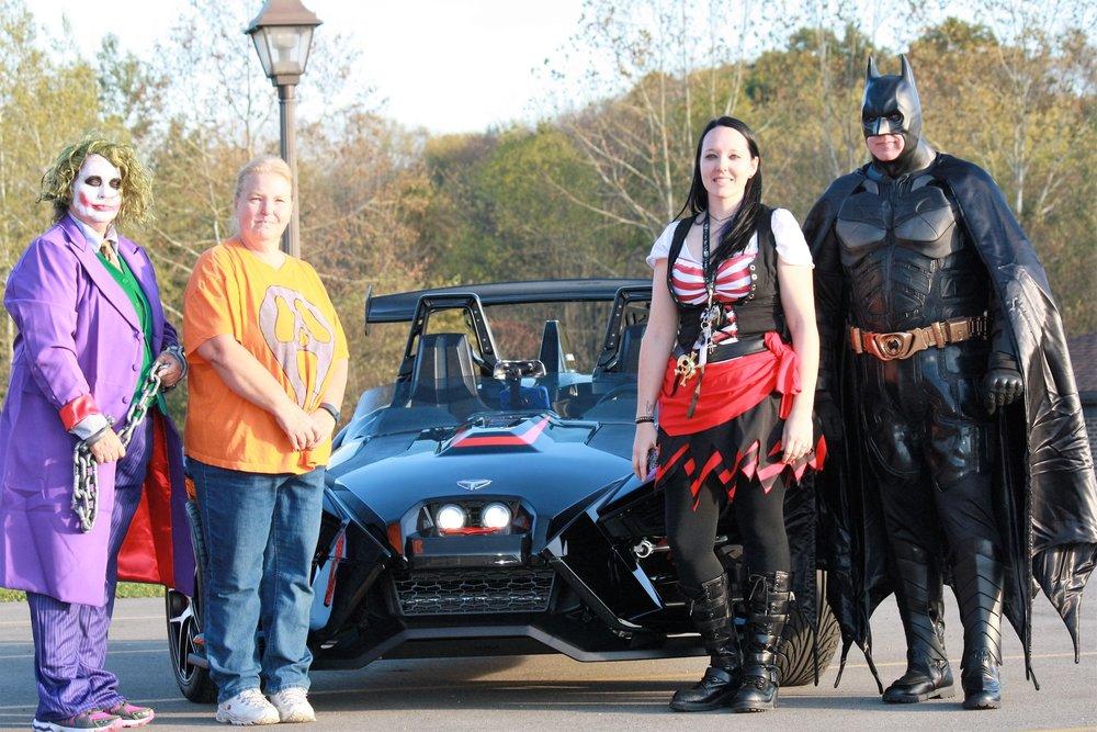 Batman Joker Amber Rose 3.JPG
