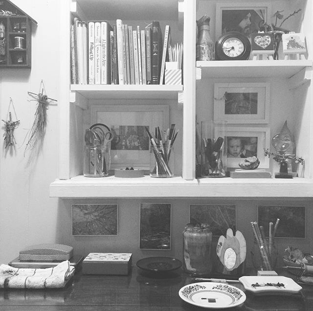 @leighannanewell studio.