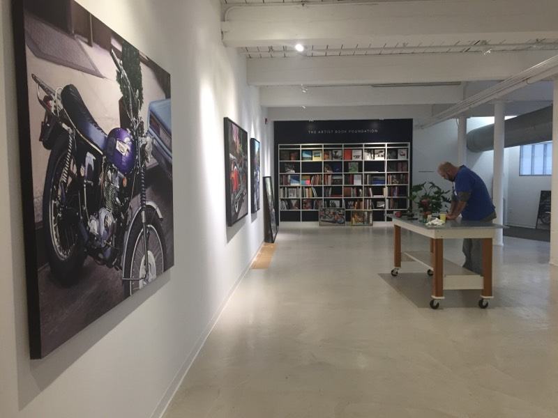 Artist Book Foundation Tom Blackwell Event 4.jpg