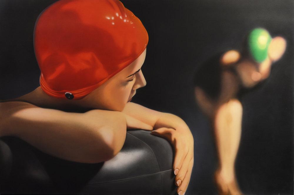 The Artist Book Foundation Carole Feuerman Exhibition 4.jpg