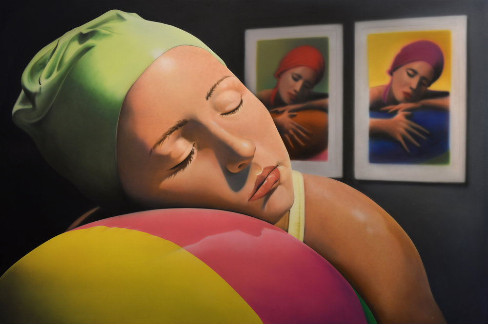 The Artist Book Foundation Carole Feuerman Exhibition 3.jpg