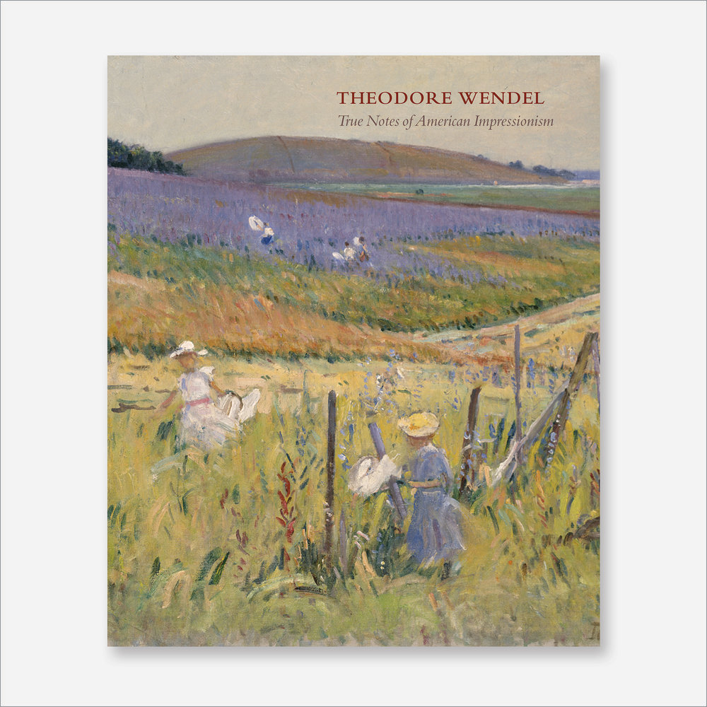 Theodore Wendel Cover.jpg