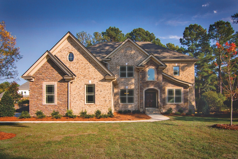 New homes columbia sc fortress builders for Custom home builder columbia sc