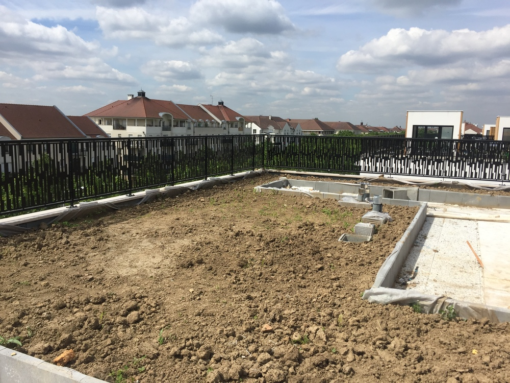 Jardin des rooftops