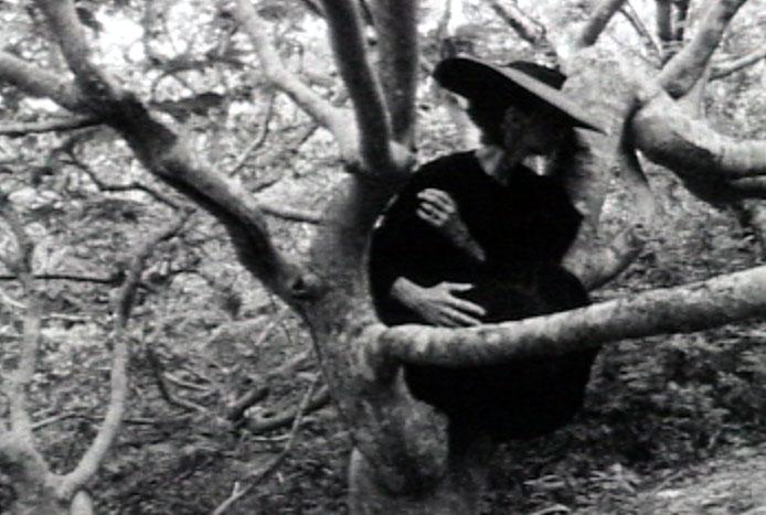 DIVE, video dance narrative by Ellen Sebring & Paula Josa-Jones, 2003