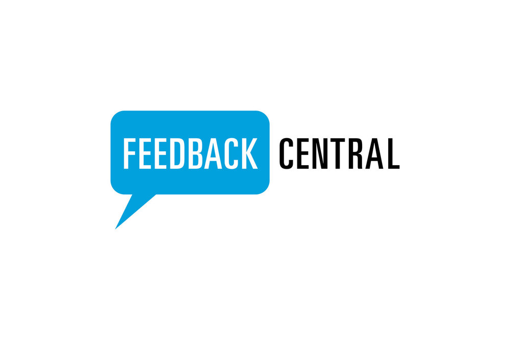 Pfizer Feedback Central logo