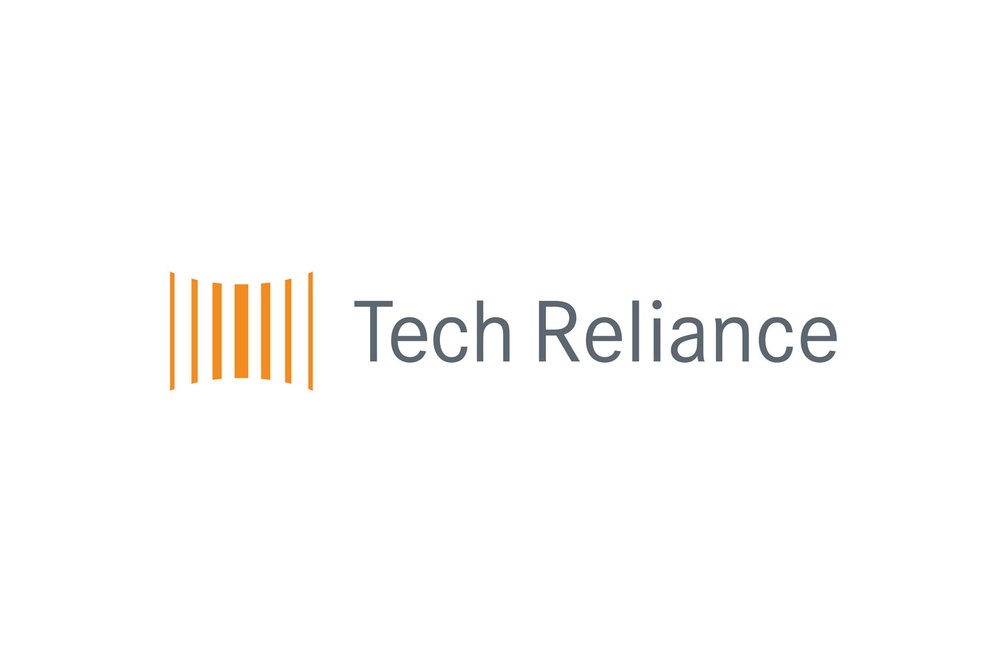 Tech Reliance logo