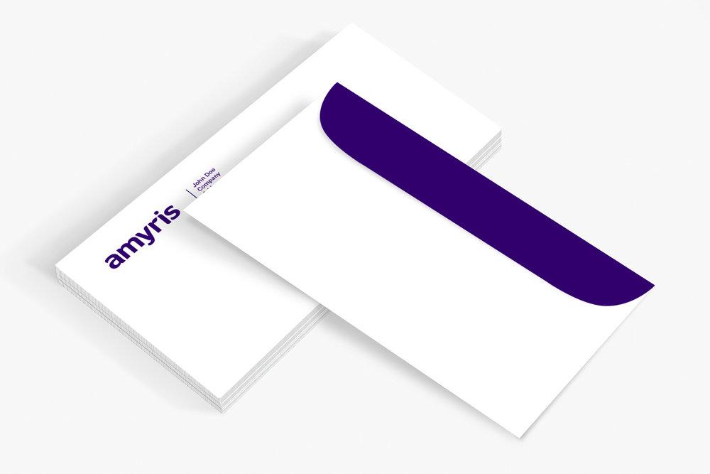 Amyris envelope