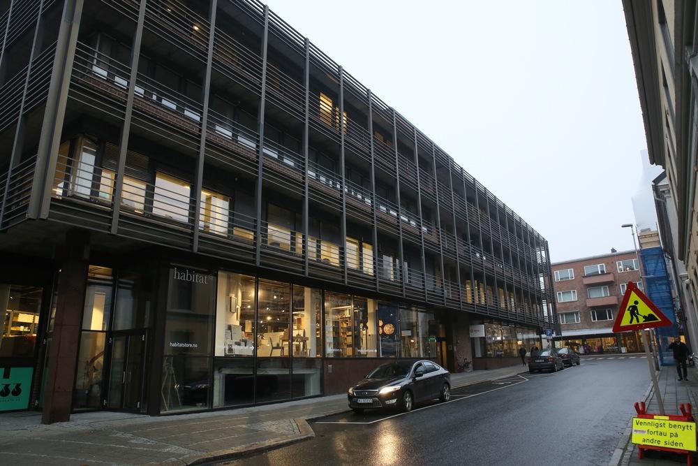 Unilabs holder i dag til i Nygårdsgaten.