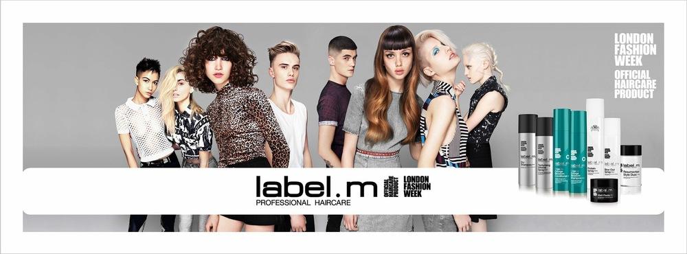 Label M 2015-2016