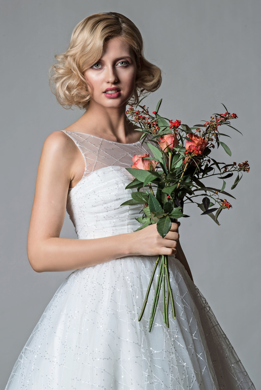 Designer Wedding Dress Lookbook Chloe Inspires