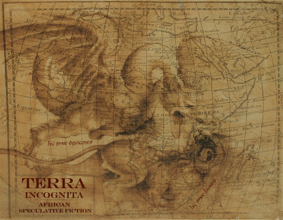 Terra Incognita competition longlist — Short Story Day Africa
