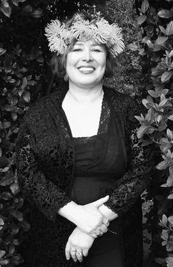 Helen Moffett - Mentoring Editor