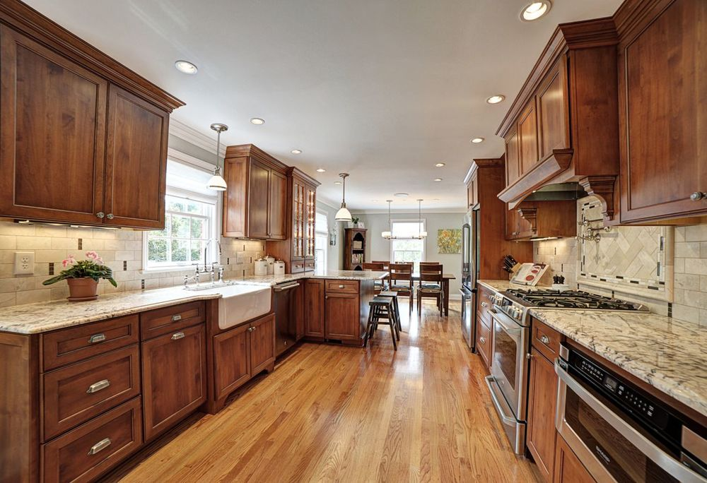 Our Work — Northern Custom Homes