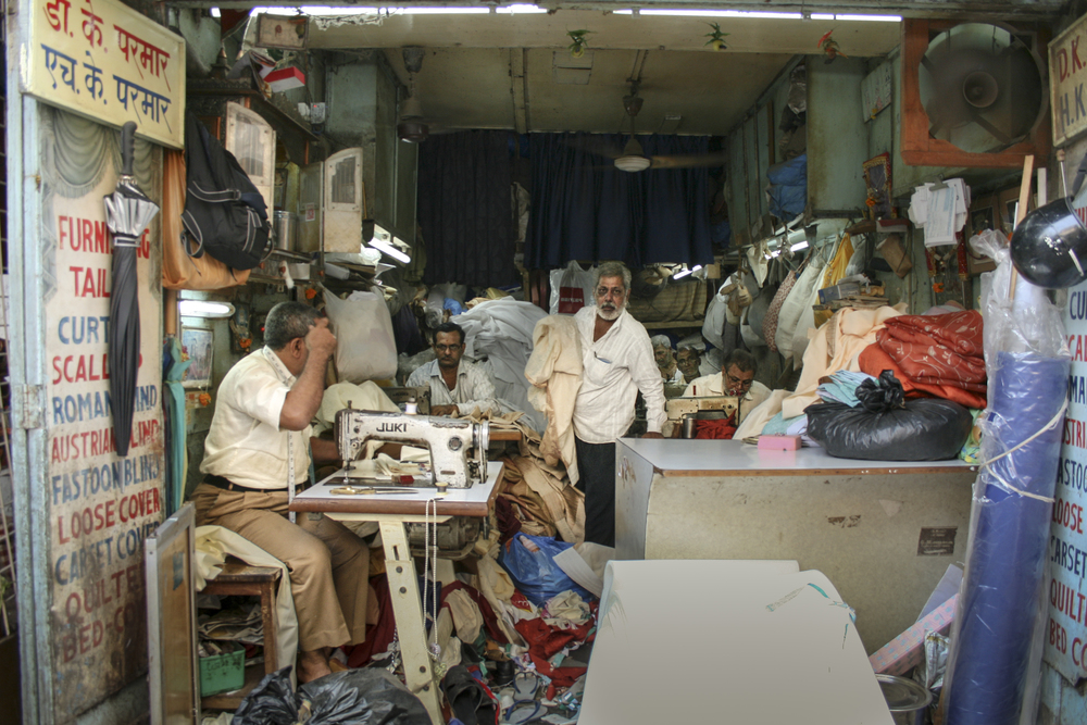 Mumbia, India