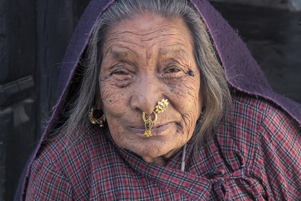 Kathmandu Valley, Nepal