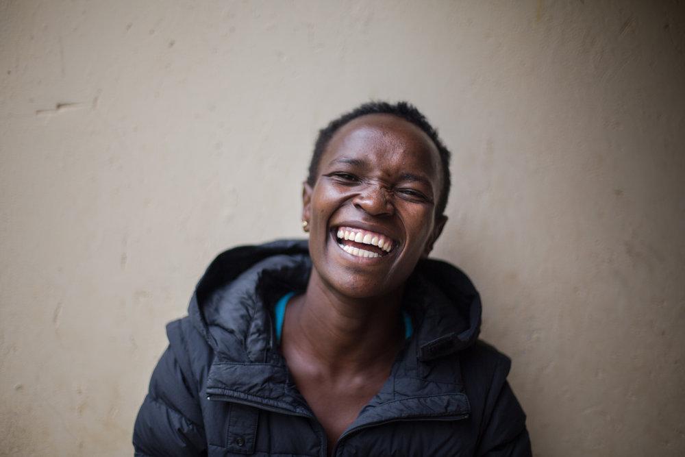Virginia Nyambura Nganga