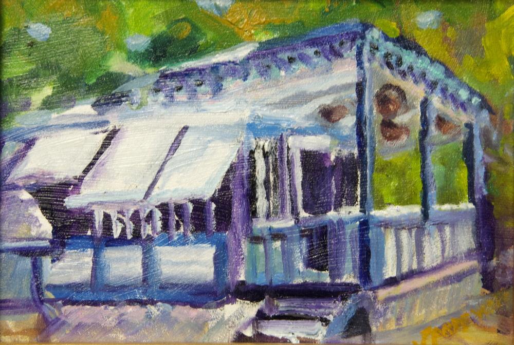 Hawks Nest Cottage