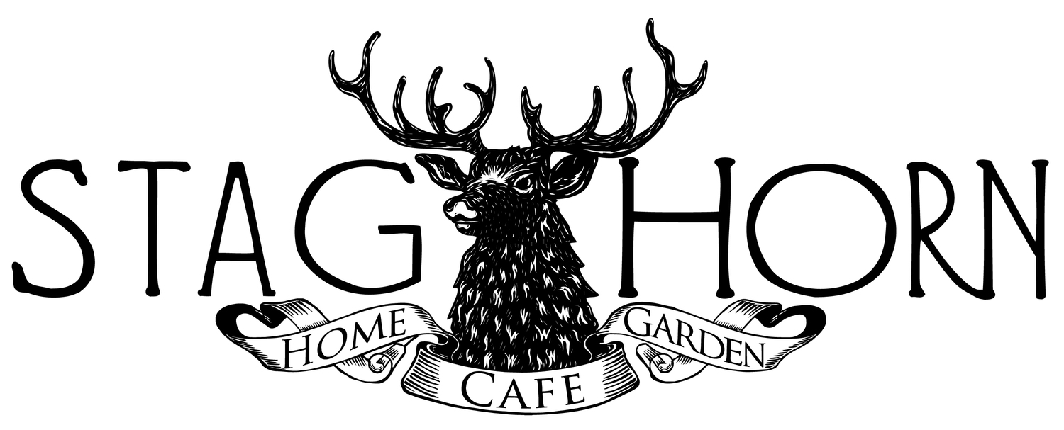 the staghorn home & garden cafe