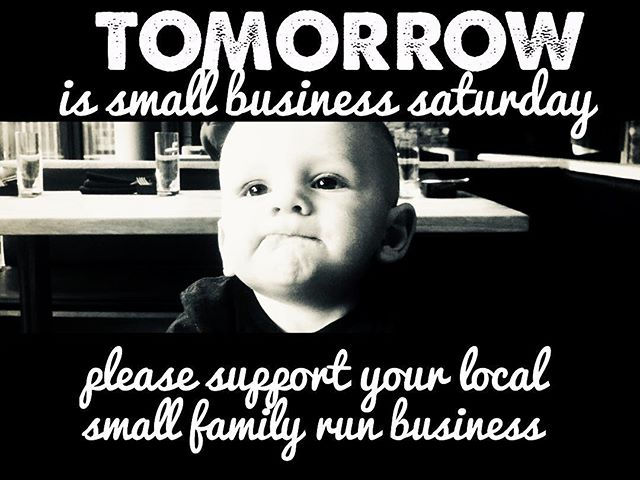 not only are we a small family owned cafe & gift shop, but we also help to support about 25 other small business in the area... so tomorrow, on small business Saturday, please show us some love & support... #greenfieldpgh #shopsmallpgh #staghorngardencafe