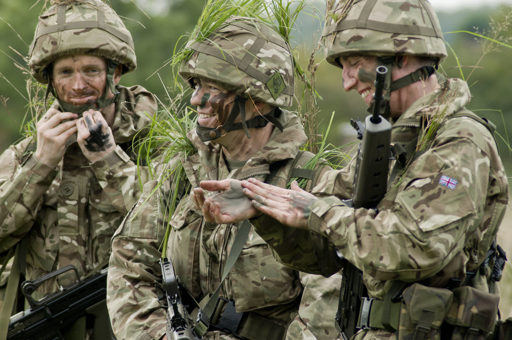 Armed Forces Covenant - Code 9 Security are signatory to the Armed Forces Covenant, and are positive about employing and creating opportunities for veterans and those currently enlisted in the Reserve Forces.