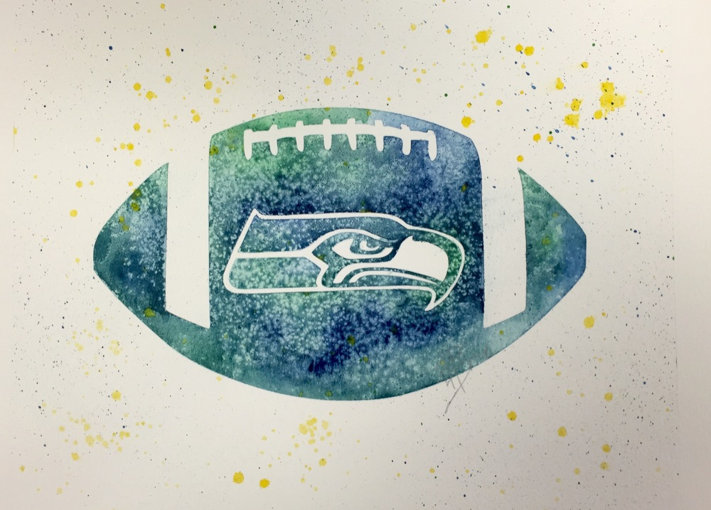 Football Seahawks