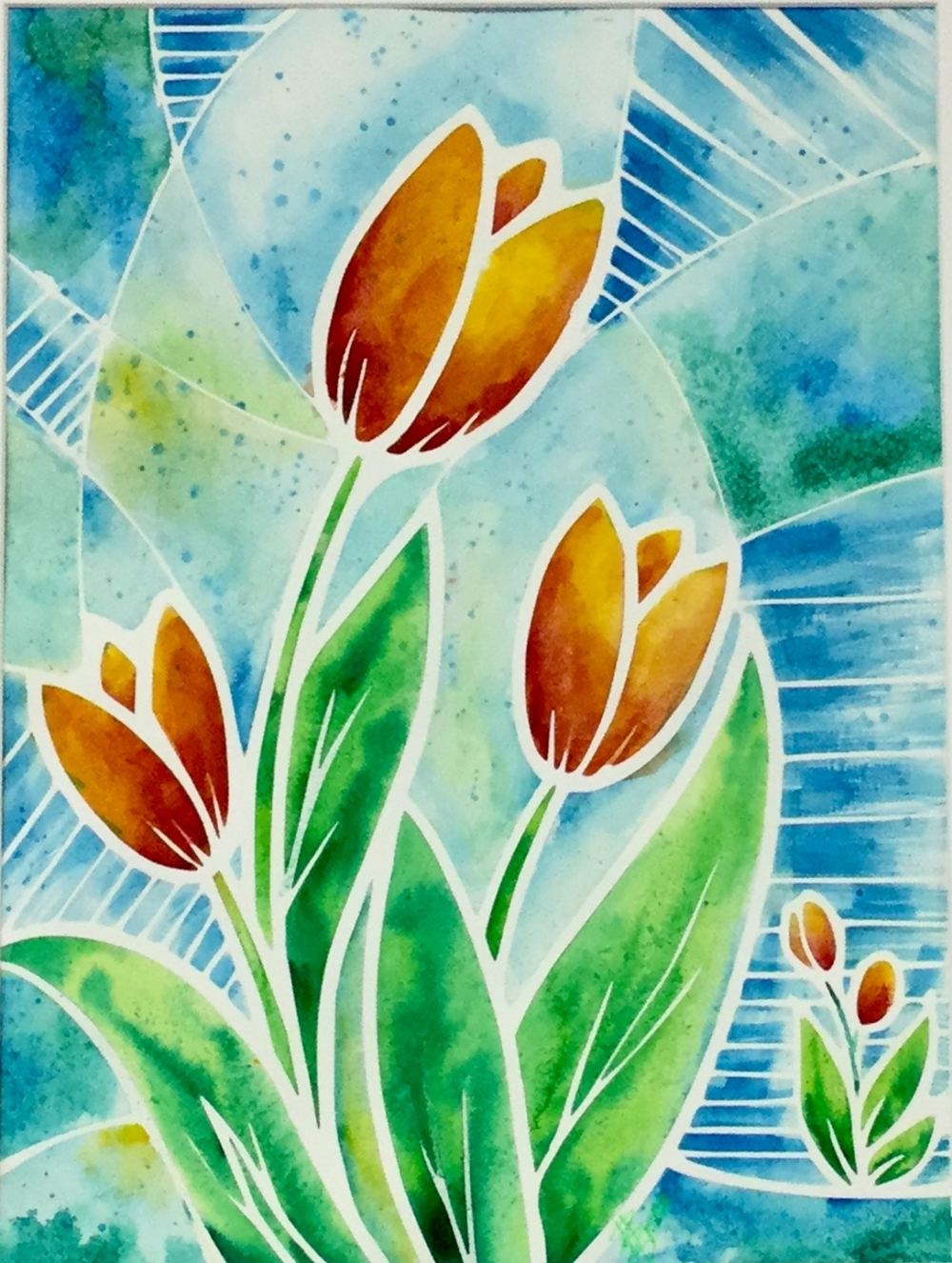 Tulip Dreams