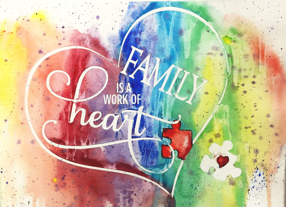 A Work of Heart