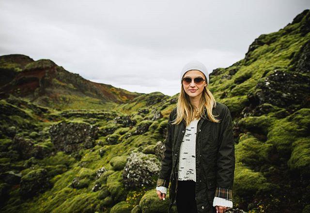Iceland, Day 2 - Earth? #letsgosomewhere