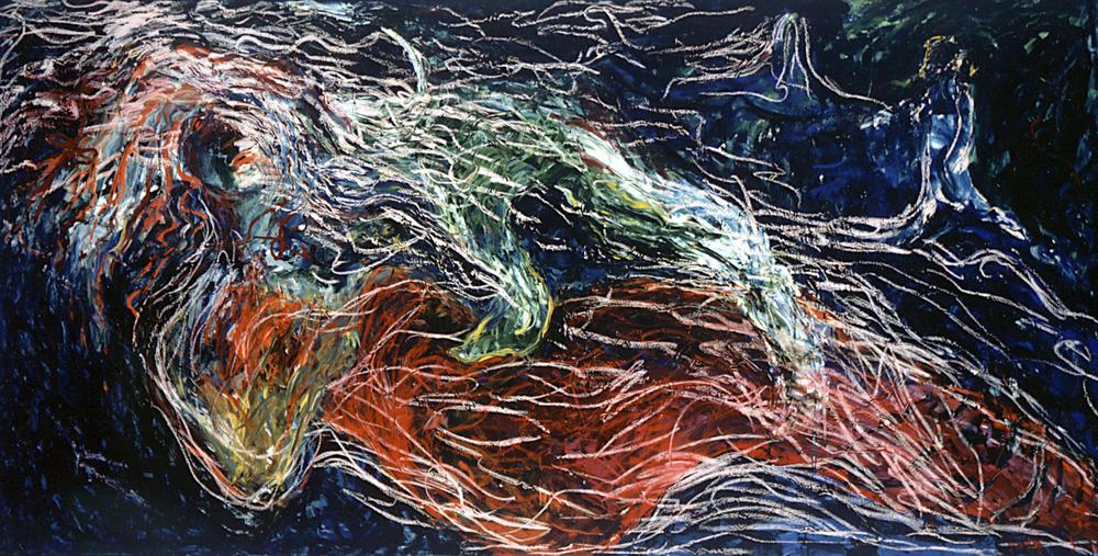 Dream, 1988