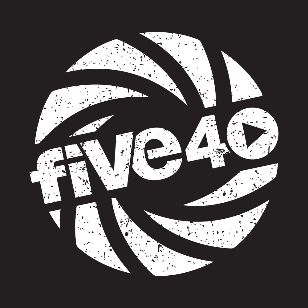 five40_logo_final_White