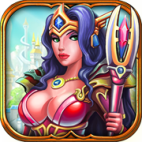 Storm of Magic   (iOS/Android) — EN>DE translator of in-game content & press release