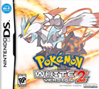 Pokémon Black & White 2 (NDS)