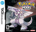 Pokémon Diamond & Pearl (NDS)
