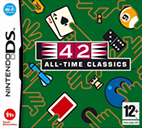 42 All-Time Classics (NDS) — Localization testing