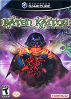 Baten Kaitos (GCN) — German localization tester