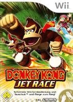 Donkey Kong Jet Race (Wii) — Leadtester für das deutsche Lokalisierungsteam