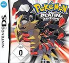Pokémon Platin (NDS) — Deutsches Lokalisierungstesting