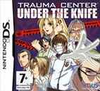 Trauma Center: Under the Knife (NDS) — Leadtester für das deutsche Team