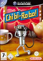 Chibi-Robo! (GCN)