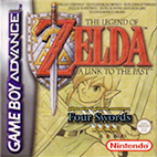 Zelda Four Swords/A Link to the Past